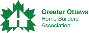 Greater Ottawa Home Builders Association Logo